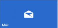 Een submap maken in de Mail App is niet handig te vinden